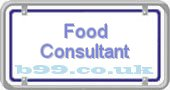 food-consultant.b99.co.uk